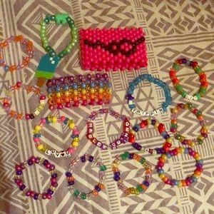 Jewelry - Rave Kandis